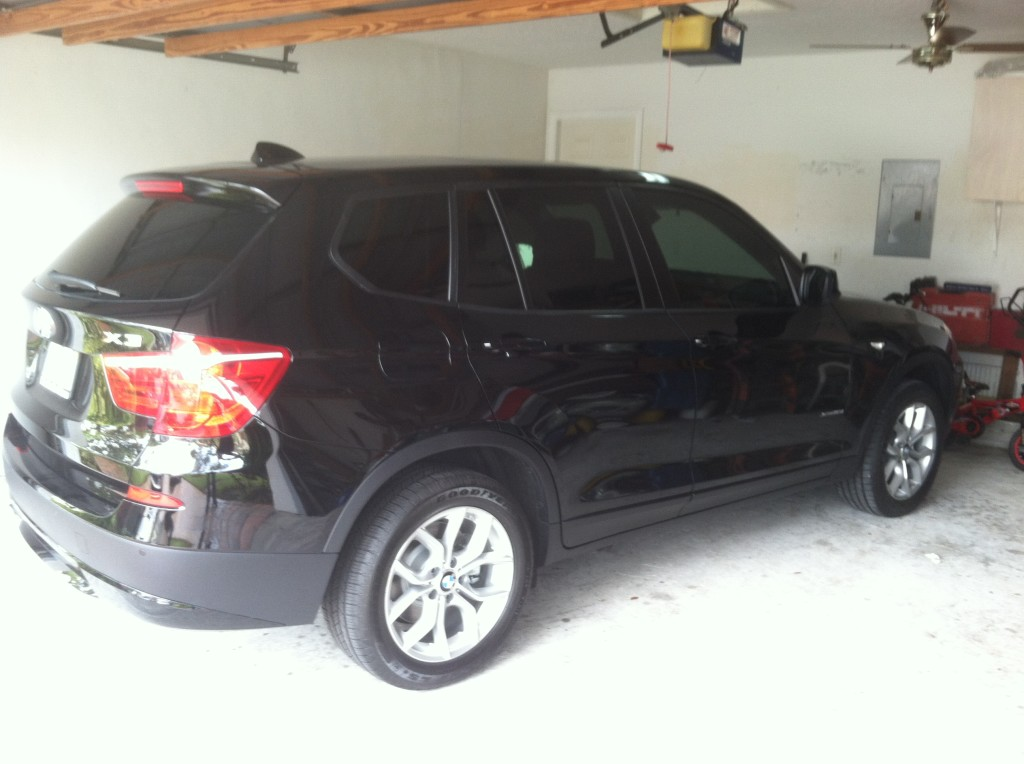 Gallery for 14 window tint