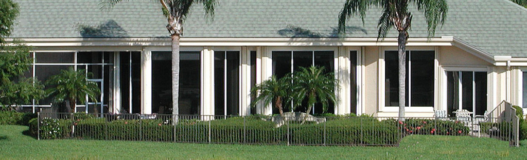 Home Window Tint in Pompano Beach, Coral Springs, Weston, Fort Lauderdale