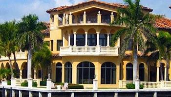 Home Window Tint in Coral Springs, Pompano Beach, Fort Lauderdale, Weston