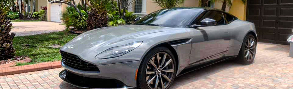 Auto Window Tinting in Pompano Beach, Weston, Fort Lauderdale, Coral Springs