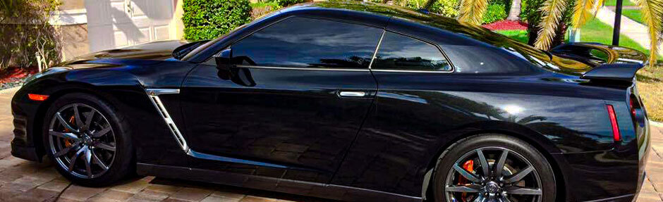 Window Tint in Weston, Fort Lauderdale, Pompano Beach